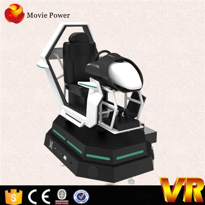 9d Game Machine Arcade Racing Car Driving Simulator With 360 Vr Glasses