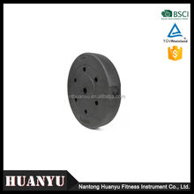 Excellent Quality round cement weight plates