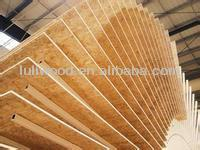 Best price OSB/1 OSB/2 OSB/3/MR,WBP,Melamine for construction and decration