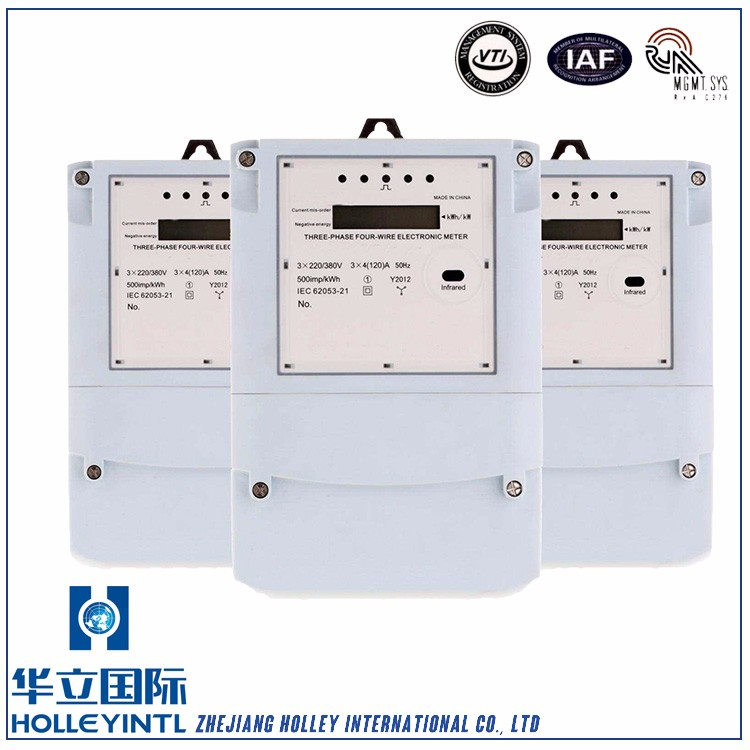 Top sale reliable power protection overload detection Three Phase Kwh Meter Test System