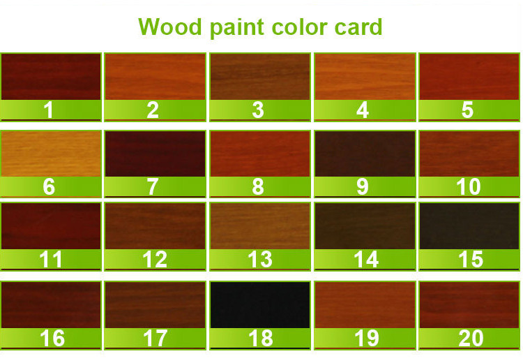Caboli oil base wood coating house door paint