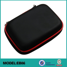 Hard Case Box Multi Function Travel Carrying EVA Shockproof Storage Bag For Organization