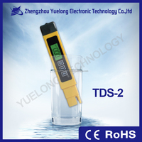 Wholesale Digital Water Quality Analyzer TDS ec Tester