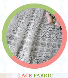 100% Polyester Lace Fabric Market in Dubai, Bulk Lace Fabric for Girls Skirt