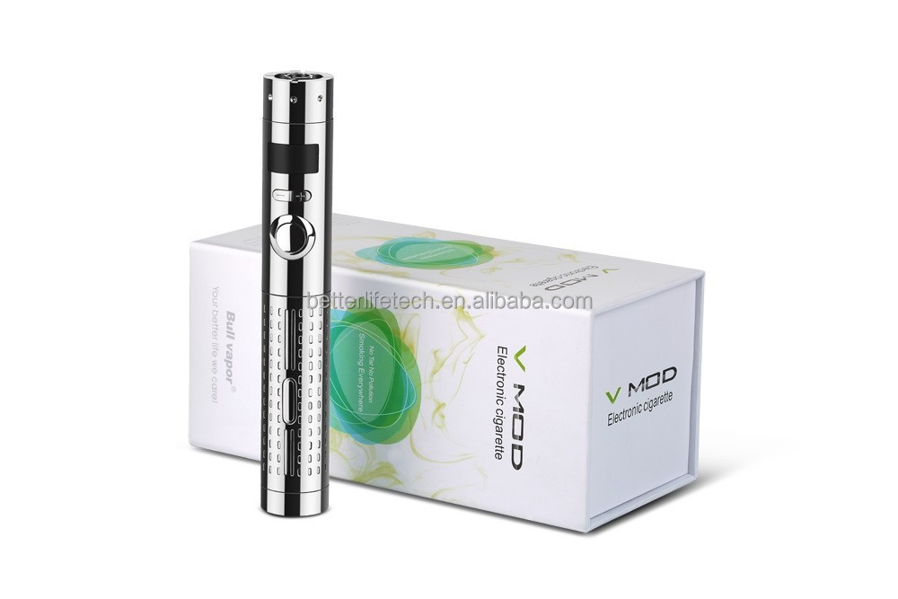 The Newest Mod 2015 Ecig Mod Vmod Full Mechanical Mod Ecig 18350 18650 battery