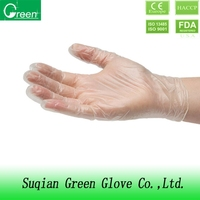 selling products disposable working gloves