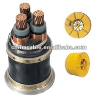 XLPE Power Cable 70mm 95mm 120mm 150mm 185mm 240mm 300mm