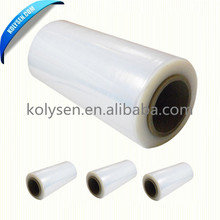 Different thickness transparent PET film