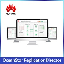 HUAWEI OceanStor ReplicationDirector Disaster Recovery Management Software
