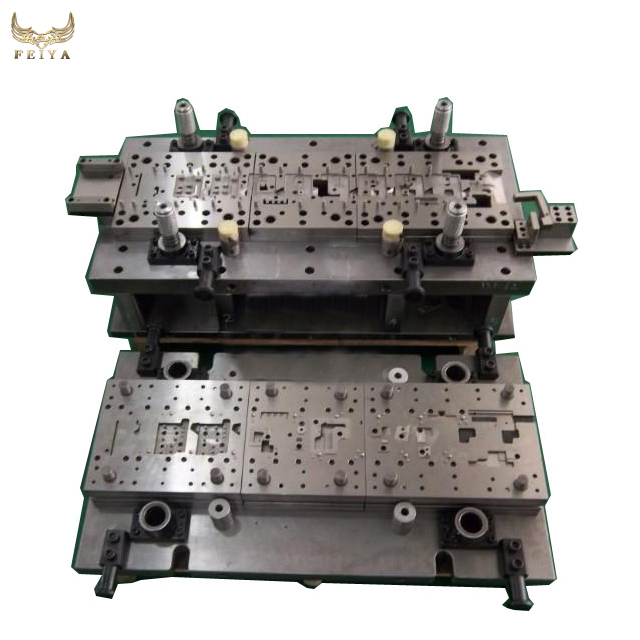 Custom Precision stamping tool and die maker,Progressive sheet metal stamping die