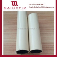 ABS coated pipe / lean pipe / lean manufacturing