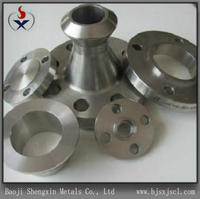 Monel 400 flange forged
