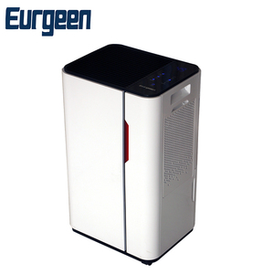 mini high quality portable dehumidifier removable water tank
