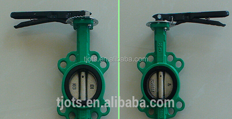 Factory Price butterfly valve From China Valves Manufacturer With High Quality