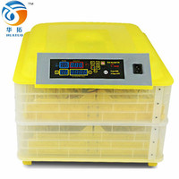 New type 128 chicken egg incubator hatcher automatic egg incubator 112 eggs for sale