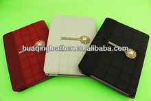 2013 update style for ipad mini case 7inch,design unique with keep sleep