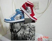 Brand Sneaker