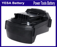 18V Power tool battery for D18-ST Einhell Power-X-Change 18 Volt