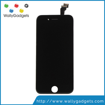 China Manufacturer Amazing Quality Lcd For Iphone 6 Screen Wholesale