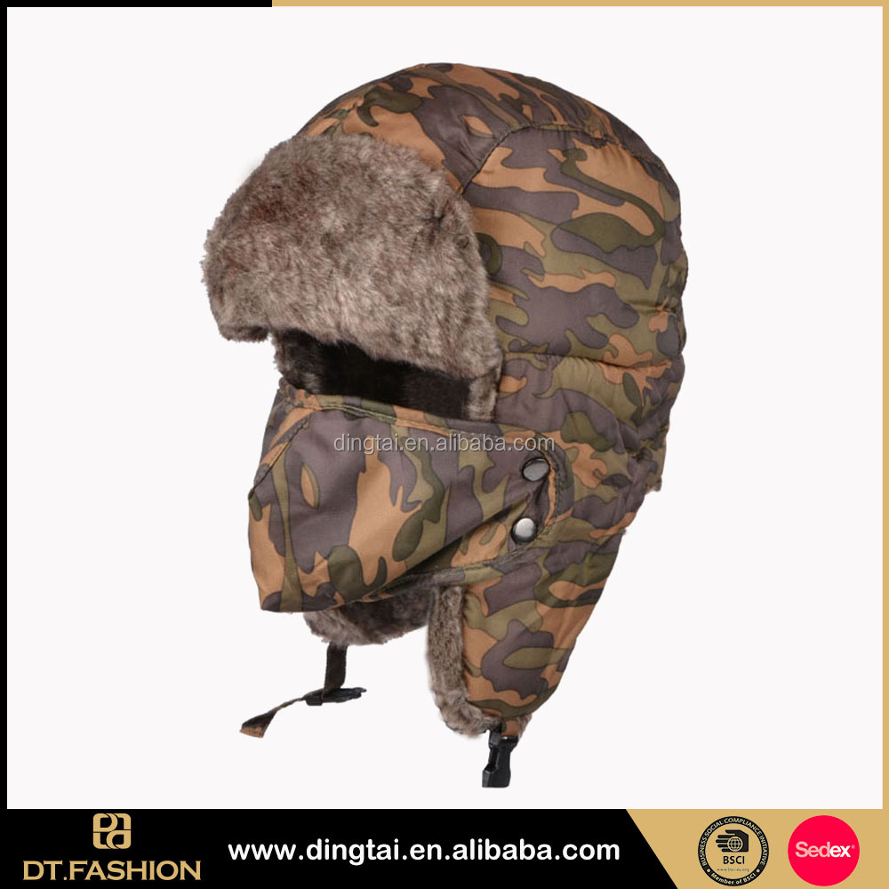 Very cheap earflap plain church wholesale top hats