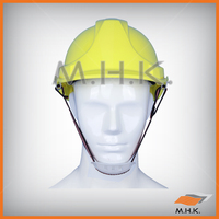 Safety Helmet - HDPE, ABS