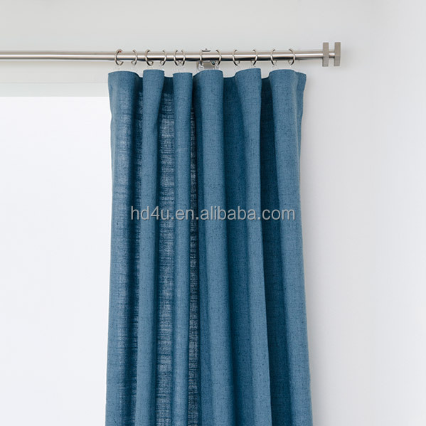 Fabric Polyester Curtain Wholesale, Fabric Polyester Curtain ...