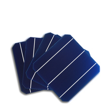 "Good price 6"" 3BB poly solar cell with good quality made in China manufacturer"