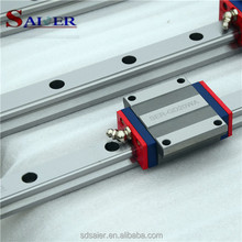 Durable and Reliable LM Guide bearing THK SAIER Linear Motion Guide