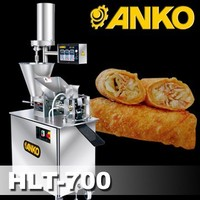 Anko Extrusion Frozen Snack Automatic Egg Roll Maker