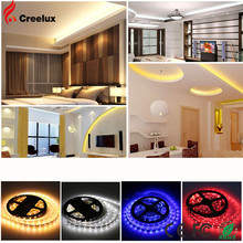 Waterproof Color Changing LED Strip Light Kit smd3528 60 leds/m rgb led strip