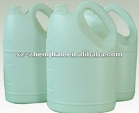 10L HDPE Big Size Plastic Detergent Washing Packaging Bottle