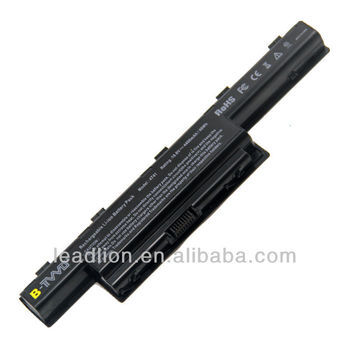 Replacement Laptop Battery for Acer Aspire 4551 4741 5750 7551 7560 7750 AS10D31 AS10D51