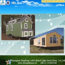 china prefab luxury houses for family living export prefab tiny houses/prefab kits house/container house prcice