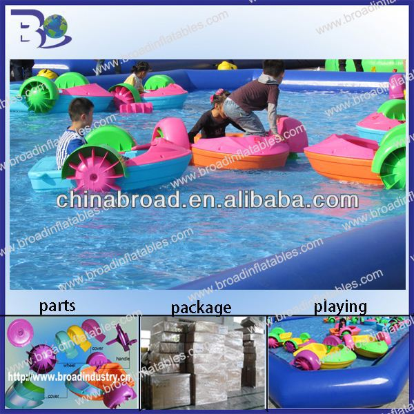 HOT!! aqua paddle <strong>boat</strong>,inflatable motor <strong>boat</strong> for kids