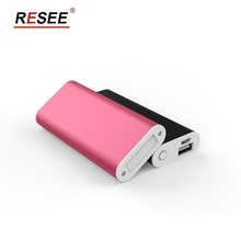 2014 Hot sale Rechargeable battery powered portable heater hand warmer