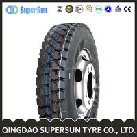 Radial Truck tire inner tube tire with high quality 1000R20 1100R20 1200R20