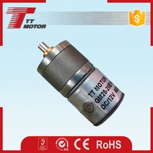Micro electric low rpm high torque micro 24v 12 volt dc worm gear motor