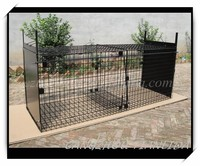 Live Dog Trap Cage/Live Capture Dog Cage Trap/Animal Control Cage Trap---TLD2016