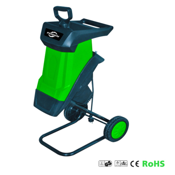 2400W Electric Garden Shredder