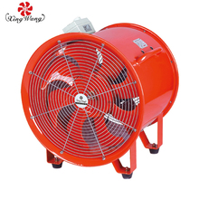 "12"" High efficiency ventilation exhaust fan TUV approval in Xingwang"
