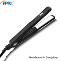 "Best selling products 2017 in usa 1"" titanium coating flat irons brand names of hair straighteners"