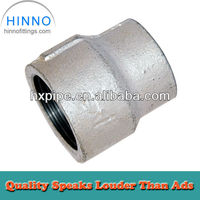 GI pipe fittings Reducing Socket 240