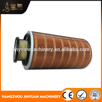 Factory 4110000991027 Excavtor Parts Heavy Equipment Air Filter Machine