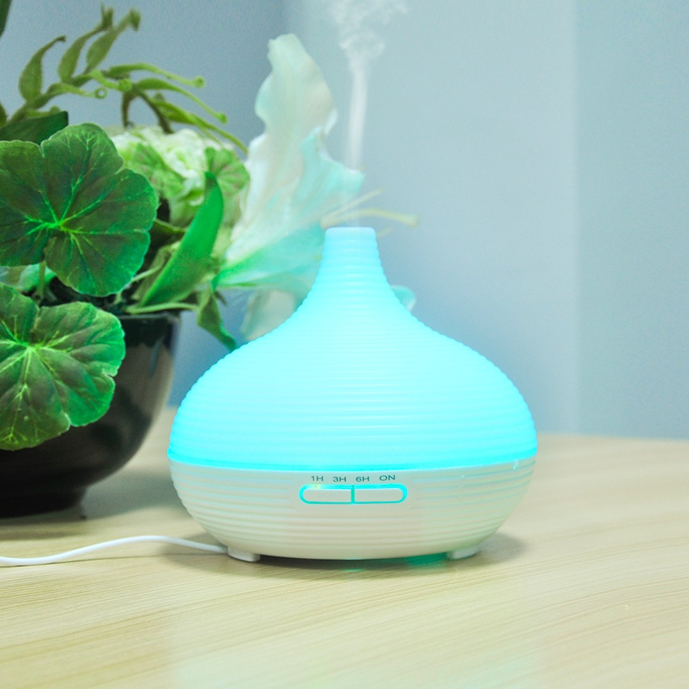 2016 new! 300ML Air purifier ultrasonic aroma diffuser,household air fresh diffusers,aroma scent diffuser sk025-1