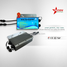 high frequency solar micro power inverter 250w 220v
