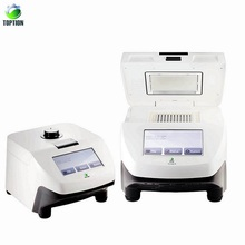 High Quality Gradient Thermo PCR Machine / Thermo Cycler