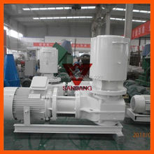 1000kg/h Sawdust briquette making machine for coal pellets pelletizer
