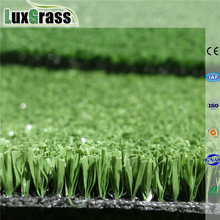 Artificial Short Grass for Badminton Court Flooring Plastic Material /Tennis Synthetic Lawn