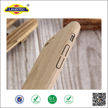 wood-grain TPU case for Iphone 6S