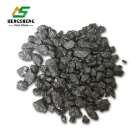 Anyang hot sale Bulk fertilizer silicon calcium manganese/SiCaMn alloy